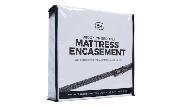 bloom mattress encasement
